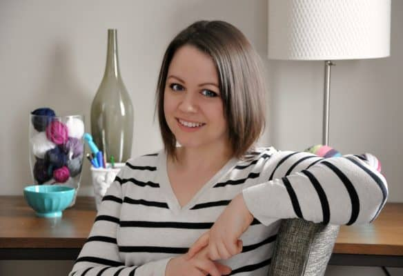 Pam Dajczak | Crochet Designer