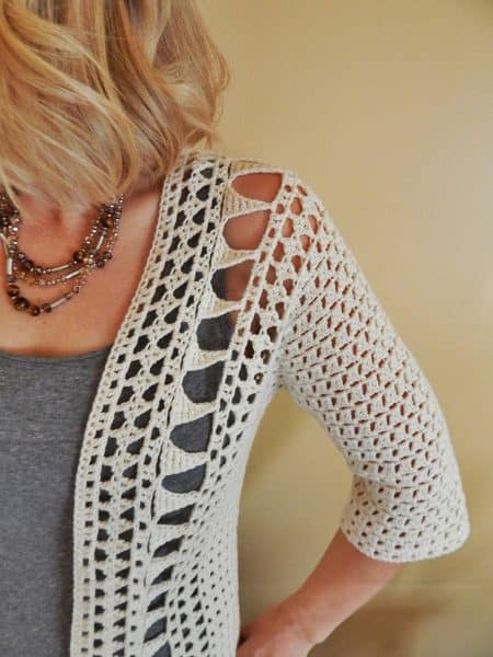 Thisbe Jacket | Sara Kay Hartmann