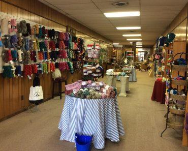 The Taming of the Ewe   Local Yarn Shop