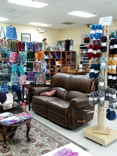The Yarn Haven