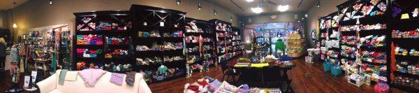 Unraveled Yarn | Local Yarn Shop | Panoramic