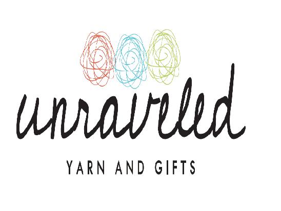 Unraveled Yarn Logo