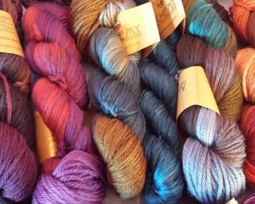 The Black Sheep | Alchemy Yarns