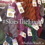 Buffalo Skies | Buffalo Wool