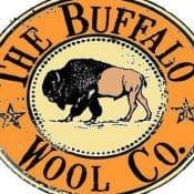 Buffalo Wool Logo