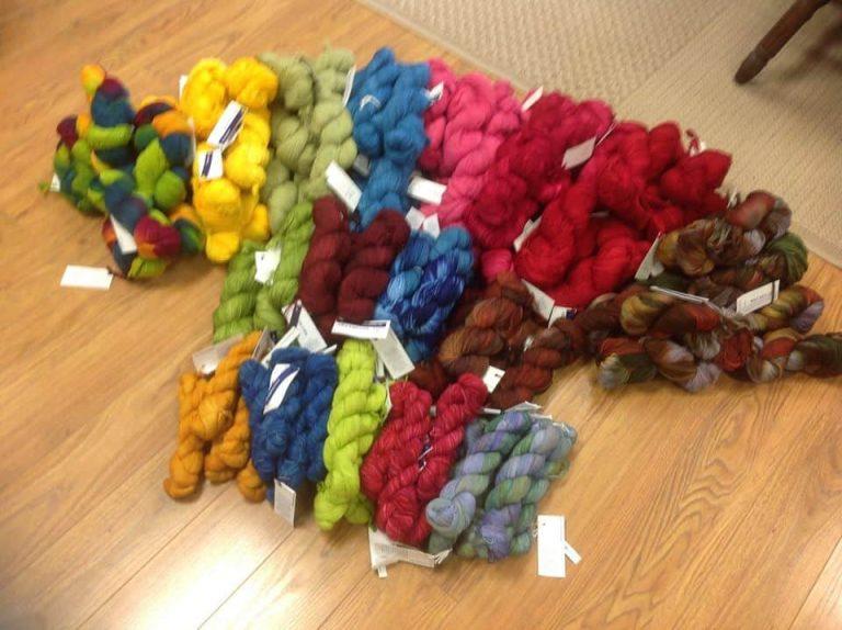 Common Threads Yarn Shop | Malabrigo Worsted
