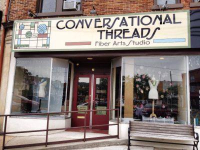 Conversational Threads