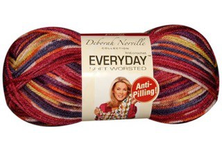 Deborah Norville | Everyday |Premier Yarn