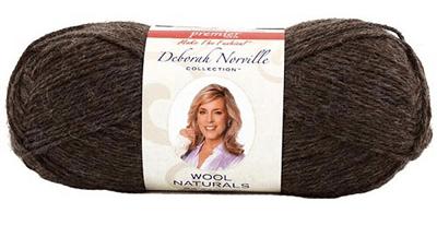 Deborah Norville Wool Naturals | Premier Yarns