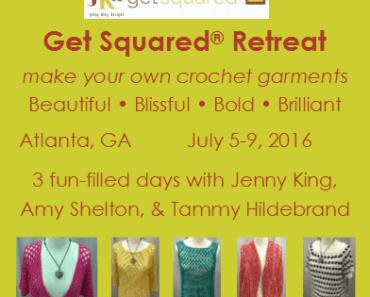 Get Squared Retreat | Atlanta, GA