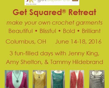 Get Squared Retreat Columbus
