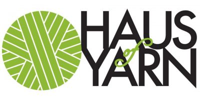 Haus of Yarn Logo
