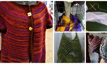 NatCroMo 2016, March 18: Knitkabob