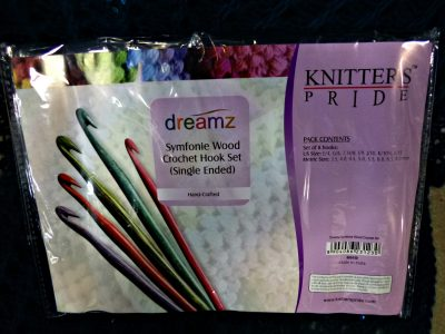 Dreamz Crochet Hook Set | Knitkabob |Daily Giveaway