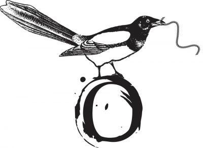 Outlaw Yarn Logo