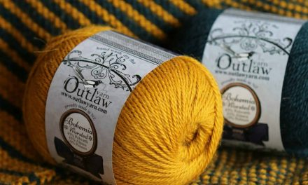 NatCroMo 2016, March 26: Outlaw Yarn