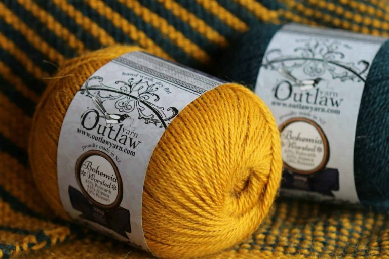 Outlaw Yarn