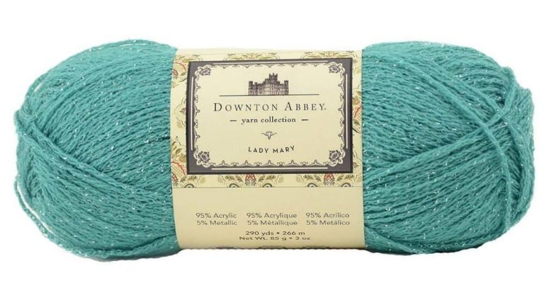 Premier Yarns | Downton Abbey Collection | Lady Mary