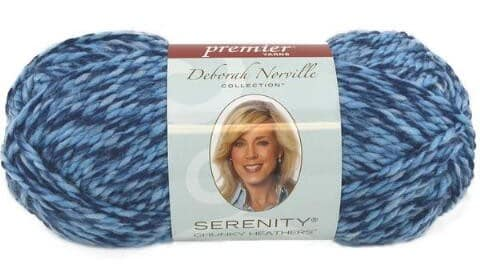 premiery-serenity-chunky-heathers