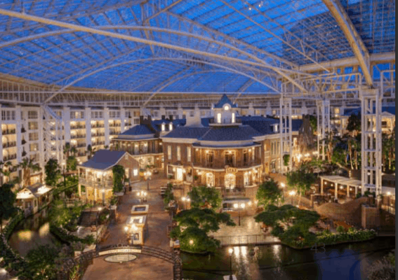 STITCHES South | Opryland Hotel
