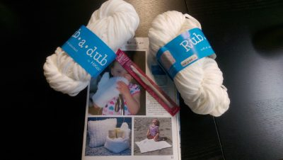 Yarn and Y'all Daily Giveaway