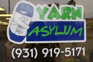 Yarn Asylum