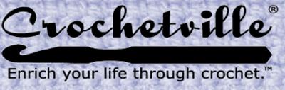 Original Crochetville Logo