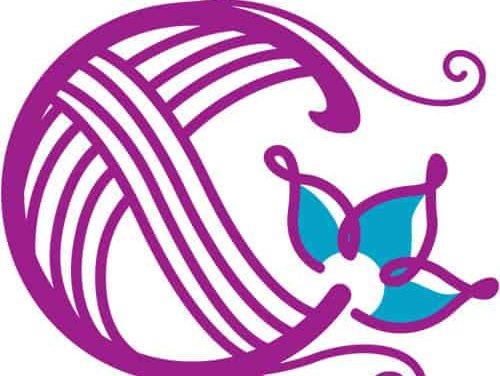 Unveiling Crochetville's New Logo