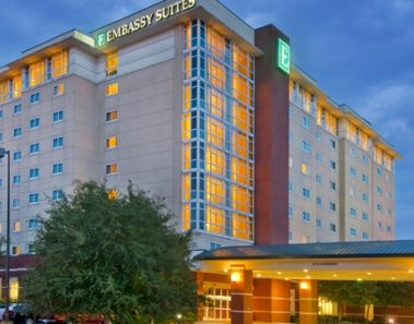 Embassy Suites North Charleston Airport/Hotel & Convention Center