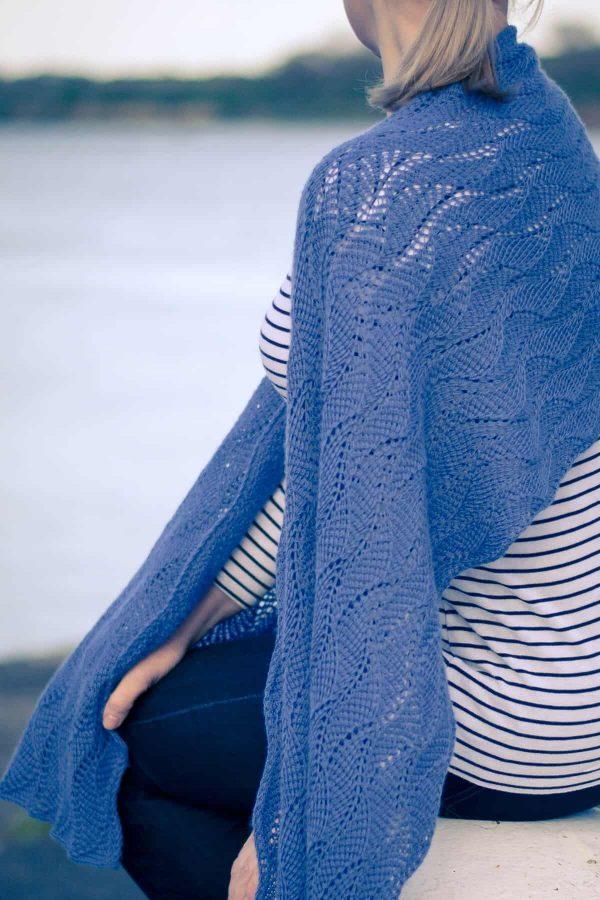 Yuliya Tkacheva | Ms. Weaver | Of Sails and Waves