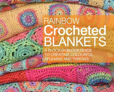 Amanda Perkins | Amanda's Crocheted Blankets | NatCroMo Special