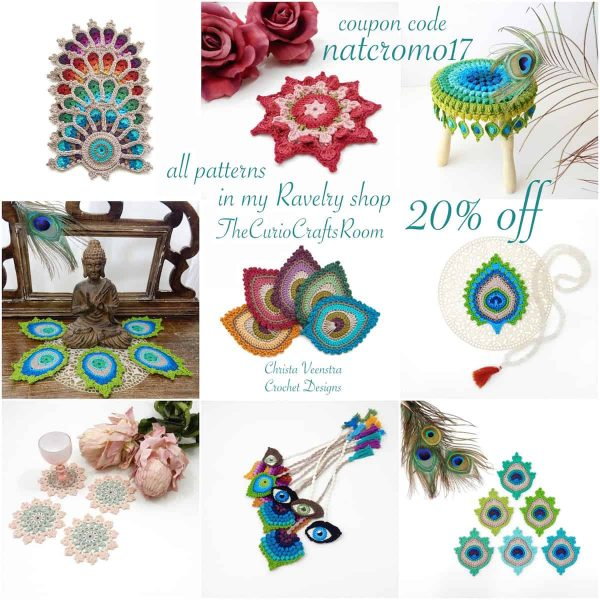 Christa Veenstra | The Curio Crafts Room | NatCroMo Specials