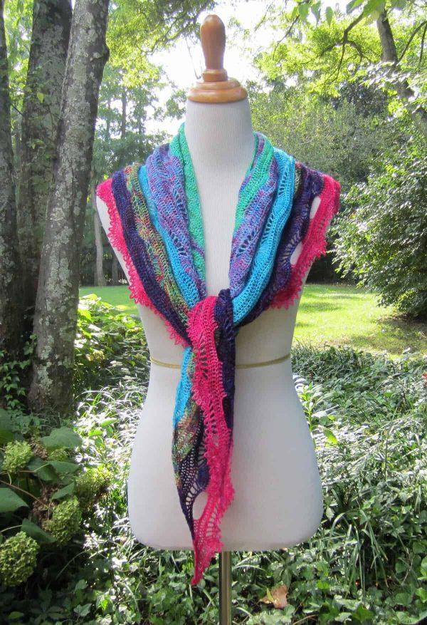 Julie Blagojevich | CrochetWorks | Leslie