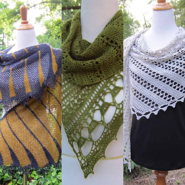 Julie Blagojevich | CrochetWorks | NatCroMo Special