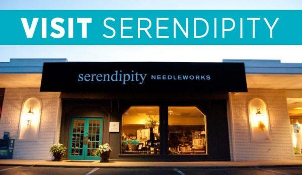 Serendipity Needleworks | Visit