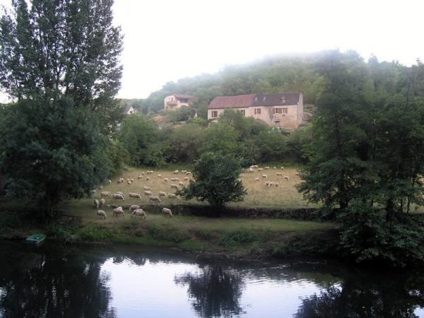 Sylvie Damey | Chez Plum |Favorite Camping Location
