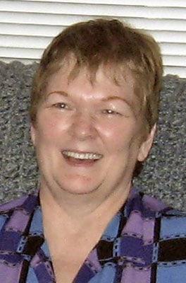 Brenda Stratton, Crochet Designer
