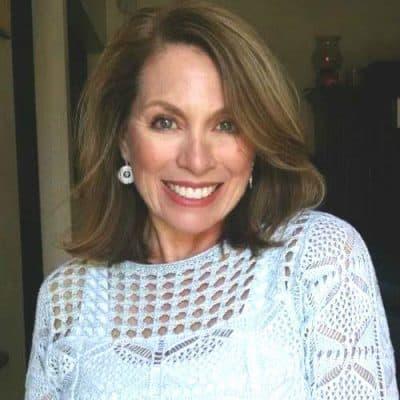 Carolyn Calderon - Crochet Designer