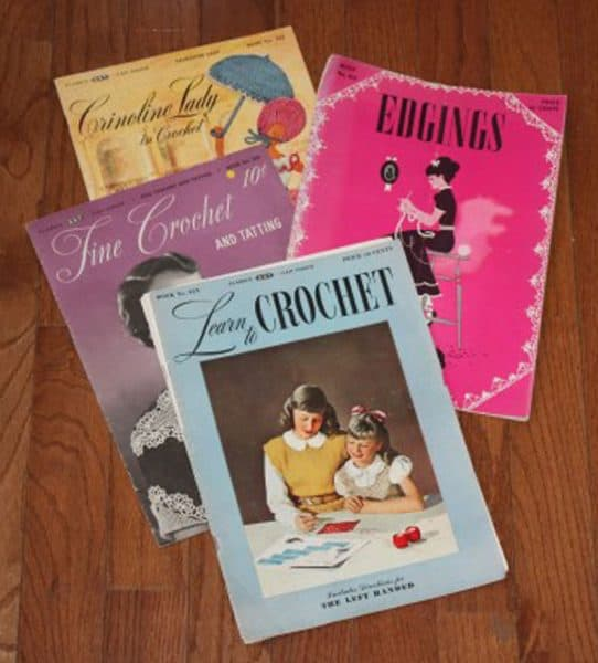 Vintage Publications - Giveaway #3 from Karen Ballard