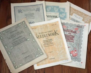 Vintage Publications - Giveaway #5 from Karen Ballard