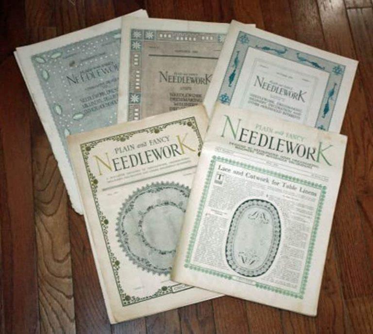 Vintage Publications - Giveaway #6 from Karen Ballard