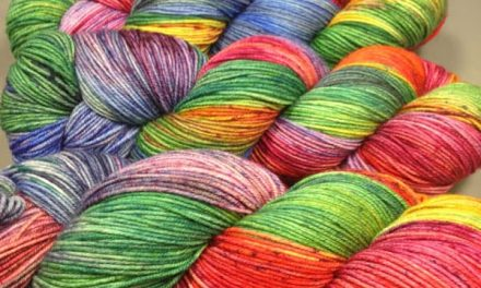 2017 NatCroMo Blog Tour, March 6: The Yarns of Rhichard Devrieze