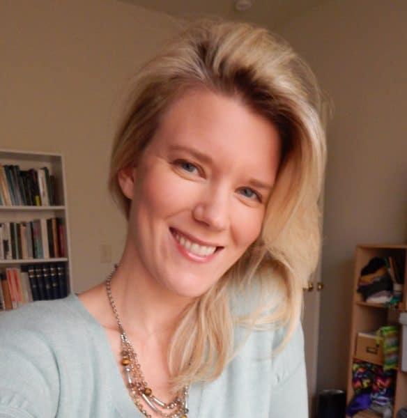 Sara Kay Hartmann, Crochet Designer