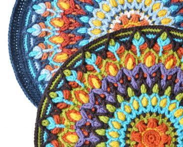 Spanish Mandala