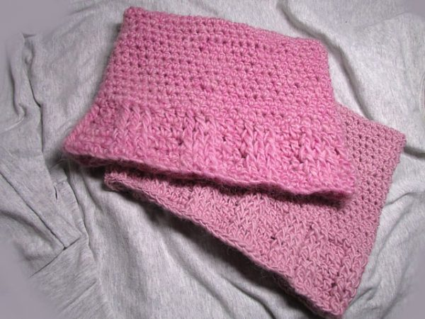 Akua Lezli Hope | Pink Pussy Hat