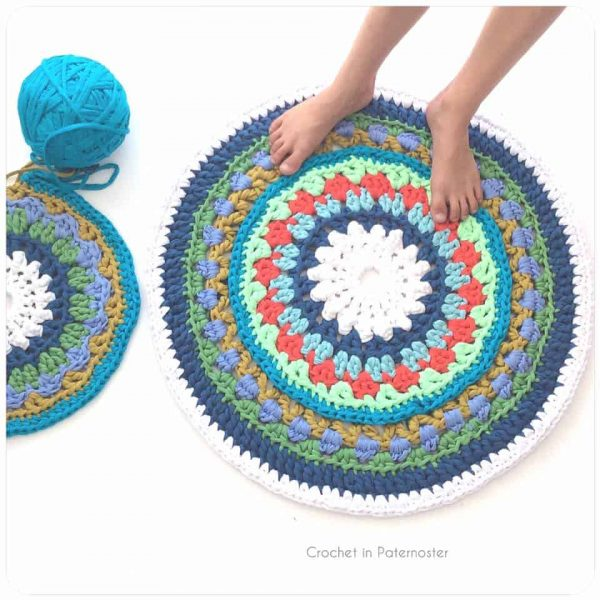 Anneke Wiese   Crochet in Paternoster   NatCroMo Special