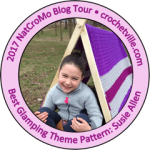 Best Pattern of the 2017 NatCroMo Blog Tour