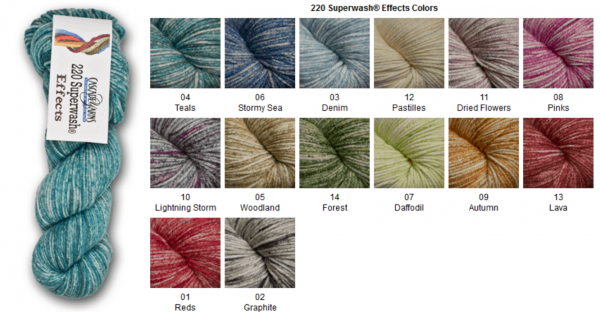 Cascade Yarns | 220 Superwash