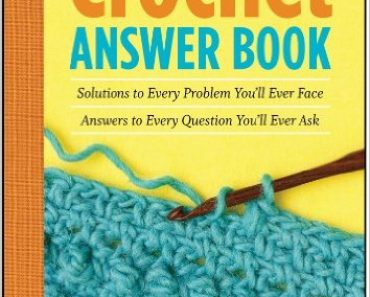 Crochet Answer Book | Edie Eckman