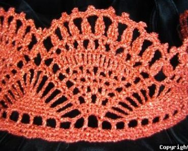 Amy Shelton   Crochetville   Queen for a Day Crown